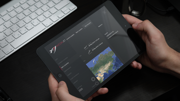 Avcon Jet Owner App